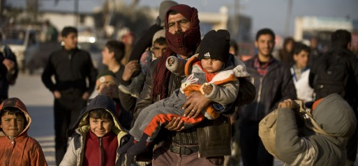 Syria: 5 years on, fighting rages on multiple fronts