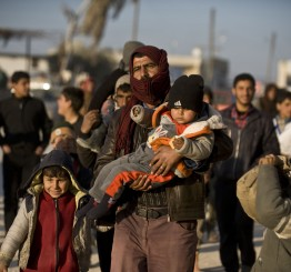 UN council votes unanimously to put Syria truce into action