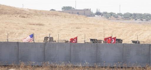 Syria: Turkey, US begin joint patrols for Syria safe zone