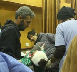 Syria: 30 killed, 70 injured in blasts in Idlib