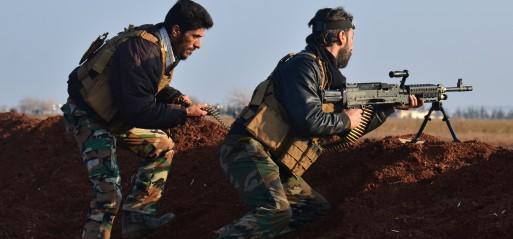 Syria: Multiple blasts rock Homs, kill 30 people