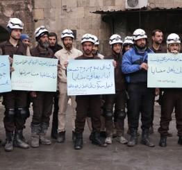 Syria: 23 people die of starvation in besieged Madaya