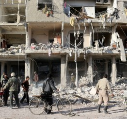 Syria: Assad to remain in power until March 2017, US docs show