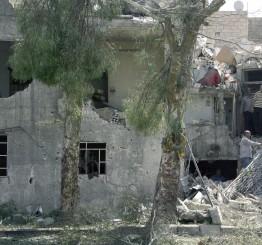 Syria: Car bombing kills 19 in Damascus