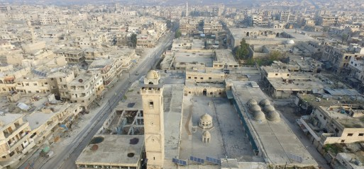 Syria:  'Most alarming reports' coming from Idlib: UN official