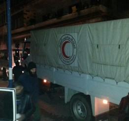 Syria: Hundreds need urgent evacuation in besieged Madaya