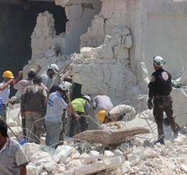 Syria: US-backed coalition, allies take strategic Manbij city