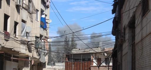Syria: 58 killed in fresh Govt attacks in E. Ghouta