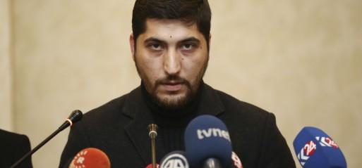 Syria: Nationwide cease-fire underway