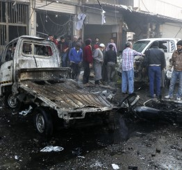 Syria: Bomb attack kills 18 in northern Syria