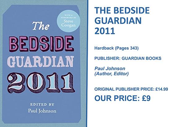 THE BEDSIDE
