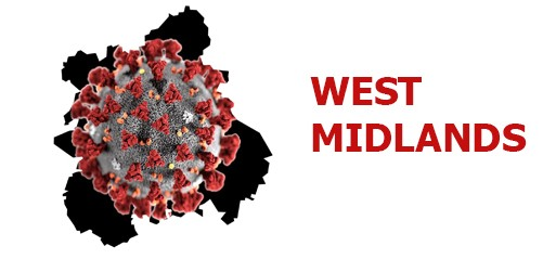 Disproportionate impact of Covid-19 on  BAME communities in West Midlands 'avoidable'