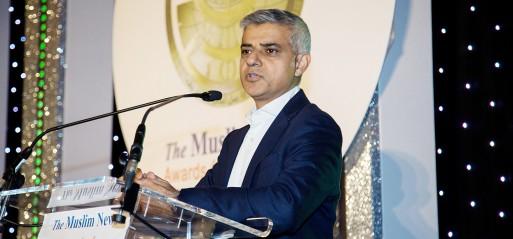 Gala awards antidote to Islamophobia