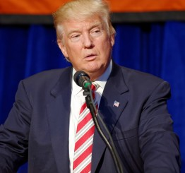 Trump in denial over anti-Muslim terrorism