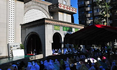 Taiwan: Muslims treated as equals in Taiwan, says Imam