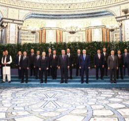 Afghanistan's neighbours call for conclusion of 'national reconciliation'