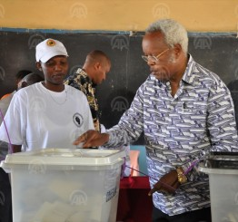 Tanzania's governing party to extend 54-year rule