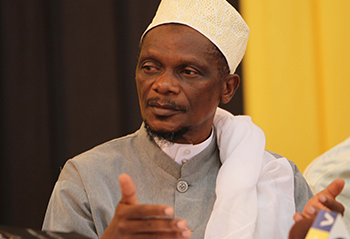 Tanzania: Abubakar Zubeiry elected Mufti of the coutnry