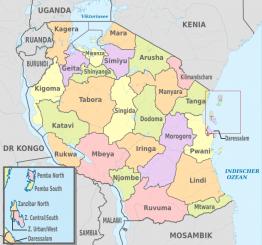 Tanzania: 30 killed as buses crash in Singida