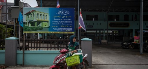 Thailand: Arrests of 48 students from south worry Thai Muslims
