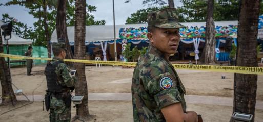 Thailand: Car bomb kills 1, injures 29 in Thai Muslim south
