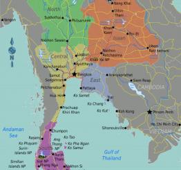 Thailand: Muslim schools under scrutiny