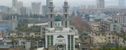 Three Hui mosques raided in China's Yunnan province