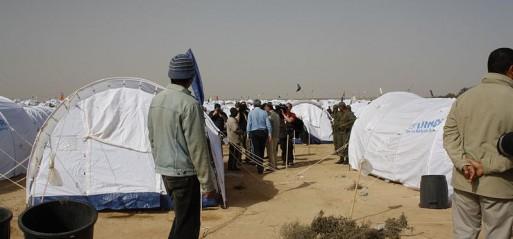 Tunisia: 45 killed in clashes near Libyan border