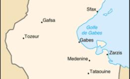 Tunisia: At least 40 people drown in shipwreck off Tunisia