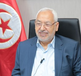Tunisia: Ennahda wins parliamentary election