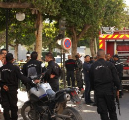 Tunisia: Female suicide bomber injures 20 in Tunis