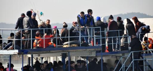 Turkey: 9 migrants die, 6 rescued in Mediterranean; 48 die near Tunisian coast