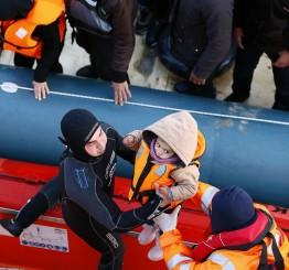 Turkey: Children's bodies found on Izmir coast