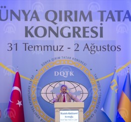 Turkey: Tatars call for intervention in Crimea
