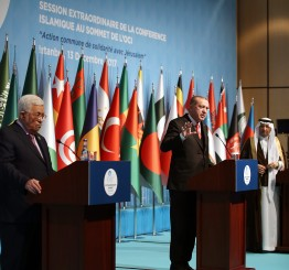 OIC Istanbul Declaration: E Jerusalem capital of Palestine