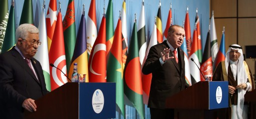 OIC Istanbul Declaration: E Jerusalem capital of Palestine