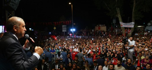US: Pentagon response to Turkish failed coup raises questions