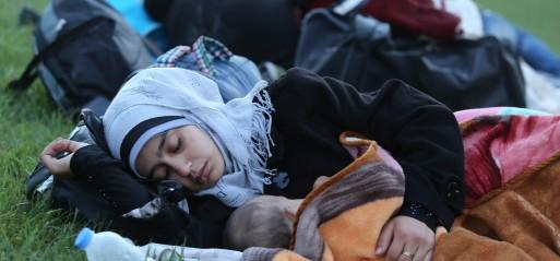 Turkey: 13 die as refugee boat sinks off Turkey's Aegean coast