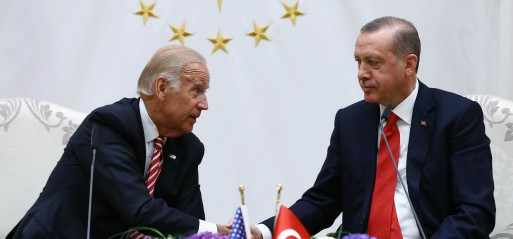 Turkey: US had 'no foreknowledge of Turkey coup bid'