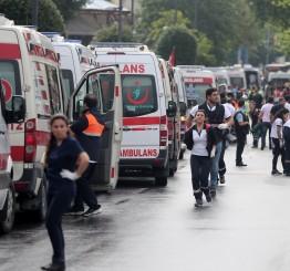 Turkey: Blast hits historic Istanbul district, 2 killed, many injuries