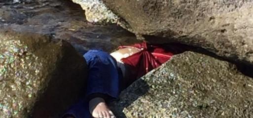 Turkey: Refugee girl's body washed up on western coast