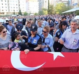 Turkey: 16 Turkish soldiers killed in Daglica attack