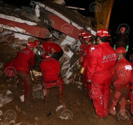 Turkey: Flood, landslides kill seven in province of Artvin