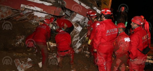 Turkey: Flood, landslides kill seven in province of Artvin