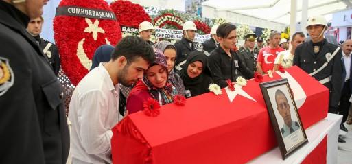 Turkey: Twin PKK attacks kills 8 in SE Turkey