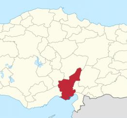 Turkey: Bomb attack in Adana province kills 2, injures 16