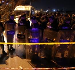 Turkey: Bomb explosion injures 5 near Istanbul subway station