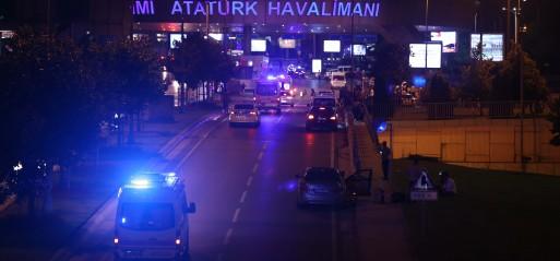 Turkey: 30 dead, 60 injured in Istanbul terror attack