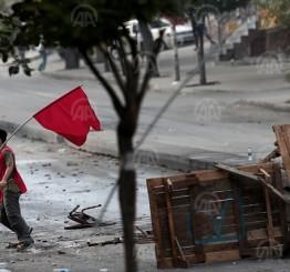 Turkey: Protesters, police clash in eastern Turkey
