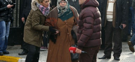 Turkey: Victims of Istanbul terror attack identified